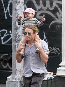 Heath Ledger's Lookalike Daughter Matilda Celebrates Her ...