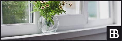 Die Fensterbank Mehr Als Eine Abstellflaeche Fuer Blumen by Fensterb 228 Nke Aus Verschiedenen Materialien Sch 246 N Robust