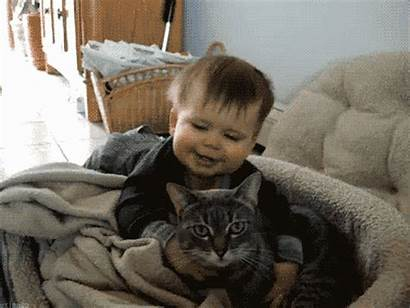 Hugging Cat Gifrific