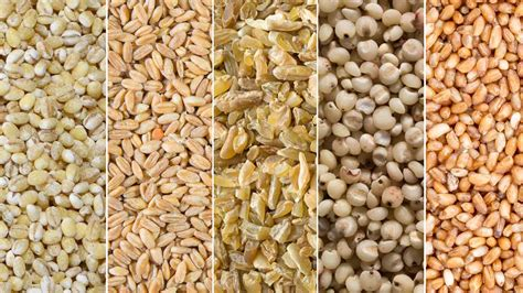 Get the Anti-Aging Benefits of Whole Grains - Consumer Reports