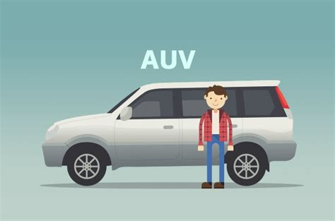 A Guide On The Common Car Body Types