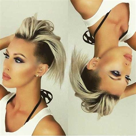 Cool Hair Ideas by 25 Cool Hairstyles Hairstyles Haircuts 2016 2017