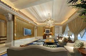 luxury livingrooms classic luxury living room interior villa