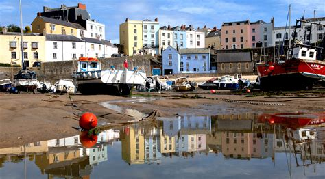 Tenby Photos  The Panorama Hotel Tenby