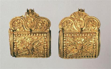 etruria oro etruschi le immagini repubblica it