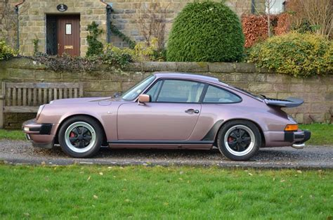 Check Out Matt Farah's Rare 1987 911 Carrera! (video