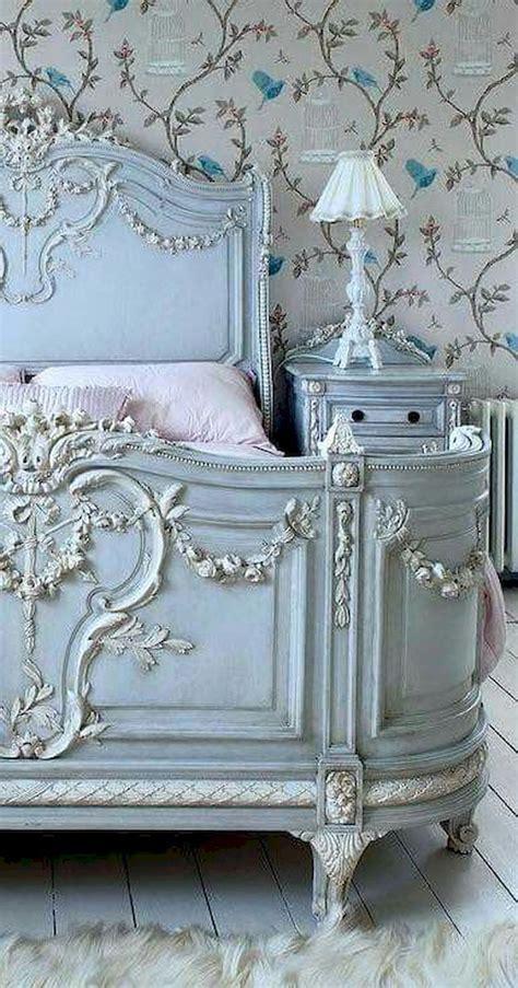 Romantic Shabby Chic Bedroom Decorating Ideas 2