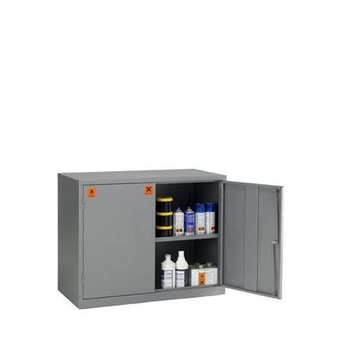 CB4C Double Door COSHH Storage Cabinet   SC Cabinets