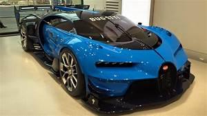 bugatti chiron concept - image #177