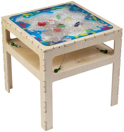 Magnetic Table Laurensthoughtscom