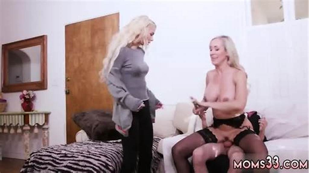 #Bear #Fuck #Milf #Party #Halloween #Special #With #A #Threesome