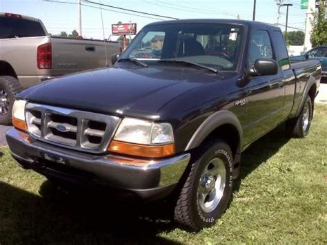 cheap ford ranger for sale 1999 ford ranger xlt for sale in st charles mo 8000 autopten