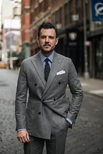 How to Build a Smart Suit Wardrobe   Articles of Style