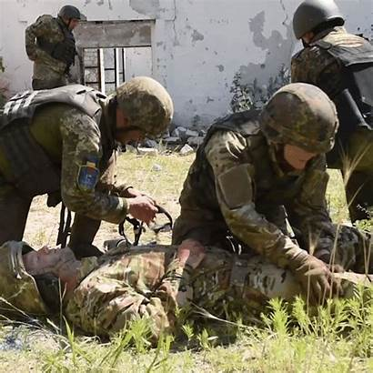 Ukraine British Op Orbital Soldiers Ukrainian Why