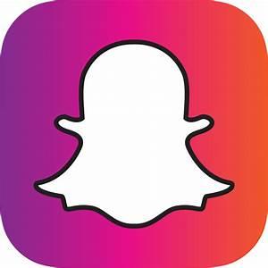 Snapchat Logo - Bing images