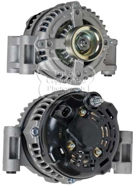 High Amp Alternator For Dodge