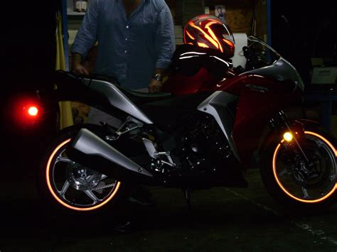Tips For Riding Your Motorcycle At Night • Motorcycle Central