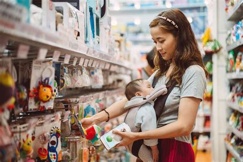 Great Baby Stores in New York City