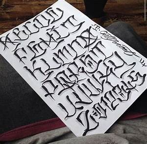 LETTERING FONT | lettering | Pinterest | Fonts, Tattoo and ...