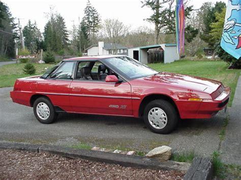how to sell used cars 1991 subaru xt transmission control 1991 subaru xt specifications cargurus
