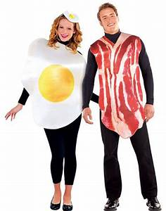 Let Partner Choose Costume During Halloween Hullabaloo NWADG
