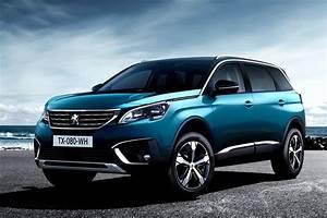 Carnet Entretien Peugeot 3008 : peugeot 5008 prix peugeot 5008 le nouveau 5008 partir de 26 400 euros ~ Gottalentnigeria.com Avis de Voitures