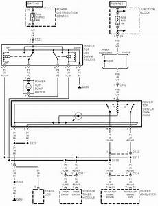 2001 Sebring Convertible Wiring Diagram