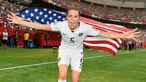 How the National Women's Soccer League Plans to Keep You ...