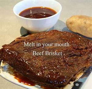 The Pink Peony Of Le Jardin  Beef Brisket Recipe