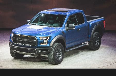 Cost Of A 2017 Ford Raptor by 2017 Ford Raptor Cost 96 For Your Used Car