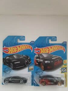 The said car is sold at $3,000,000 in the market. Hot Wheels 16 Bugatti Chiron and 2008 Lancer Evolution   eBay