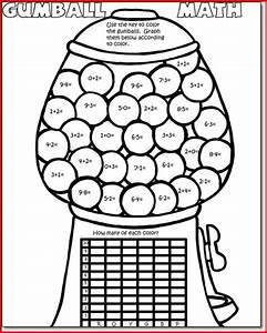 Free Printable 5th Grade Math Worksheets - : Kristal ...