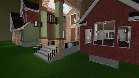 dis   house   game  sheric roblox updated