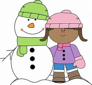 Winter Clothes Clip Art – 101 Clip Art