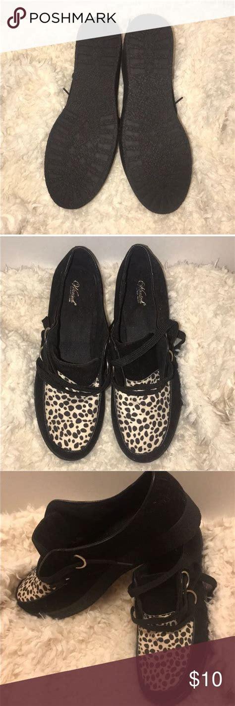 Platform shoes | Platform shoes, Black platform shoes ...