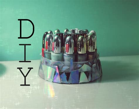 15 Awesome Holographic Diy Projects