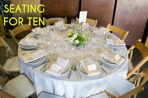 how many chairs fit around a 60 round table wedding seating chart everything you need to know a