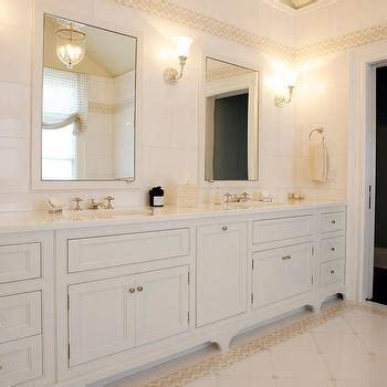 Arched Floor Mirror   Contemporary   bathroom   Veranda