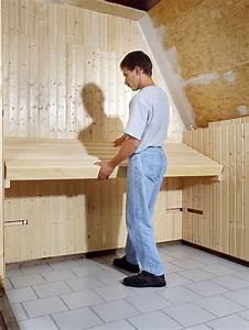 Sauna Unter Dachschräge : sauna in der dachschr ge k che bad sanit r bild 12 ~ Sanjose-hotels-ca.com Haus und Dekorationen