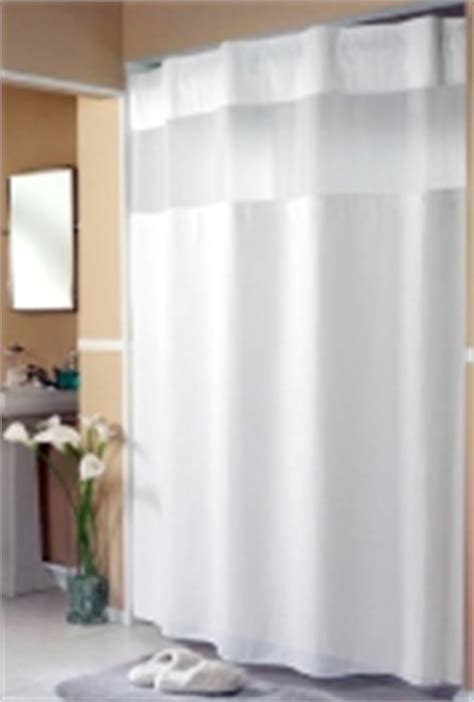 mini waffle white hookless 174 shower curtain vinyl no 774