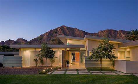 R Home Design Palm Desert : The Palm Springs Architectural Trends You Need To Know About