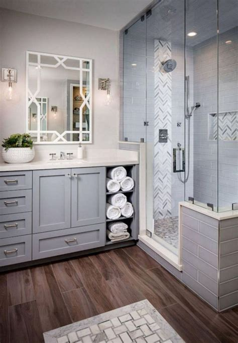 15 Wonderful Small Bathroom Remodeling Design Ideas To