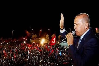 Erdogan Pemilu Turki Menang Bersejarah Kemenangan Rakyat