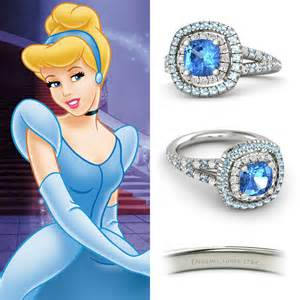 disney wedding rings neonscope disney princess engagement rings