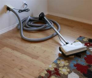 Central Vacuums  Built