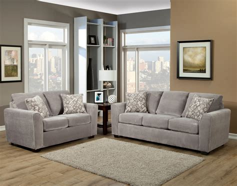 comfort industries liberty sofa loveseat   colors