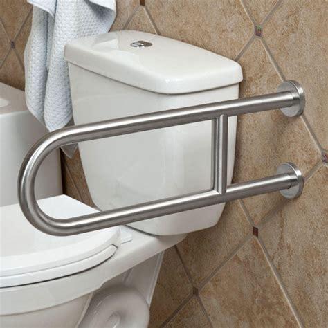 Pickens U Shape Grab Bar Grab Bars Bathroom