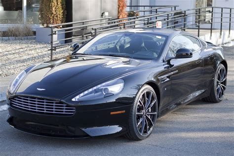 aston martin db9 2016 aston martin db9 for sale 1861745 hemmings motor news