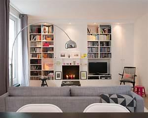 Kleines Wohnzimmer Mit Esstisch : 10 ideen wie sie ein kleines wohnzimmer einrichten ~ Sanjose-hotels-ca.com Haus und Dekorationen