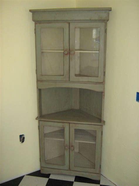 images  corner cabinet  pinterest antiques